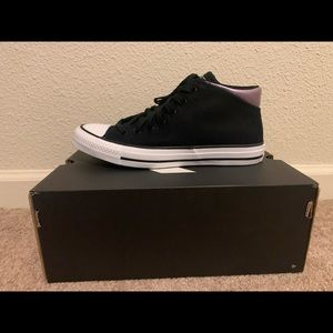 Converse Shoes - Converse Chuck Taylor All Star Madison Mid